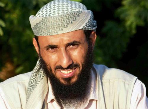 Nasir al-Wihayshi