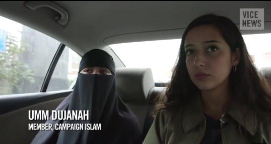 Campaign islam