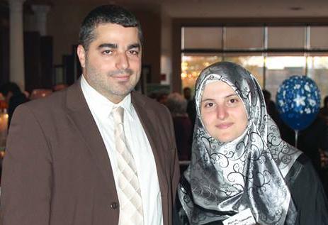 Hamideh_femme