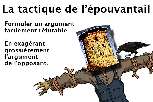 Epouvantail__