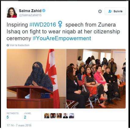 Canada-niqab-zunera-empowerment