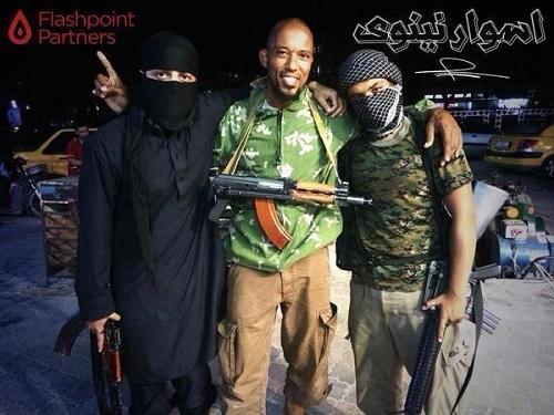 Isis-canada-german-saudi
