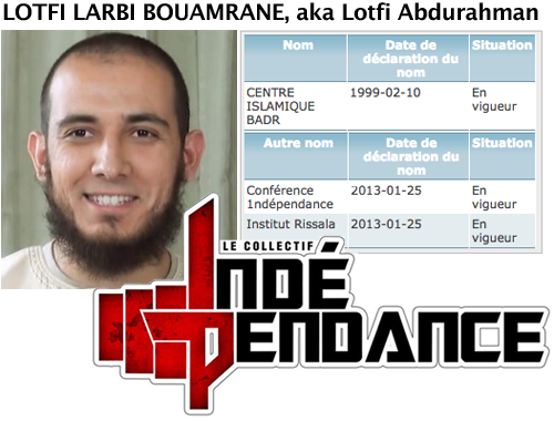 Lotfi Abdurahman