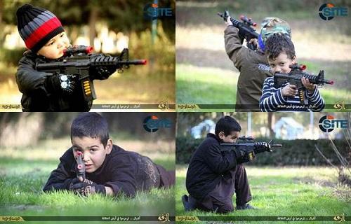 Enfants-califat