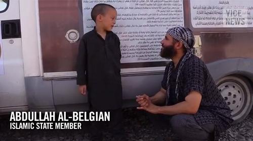 Belgian-son