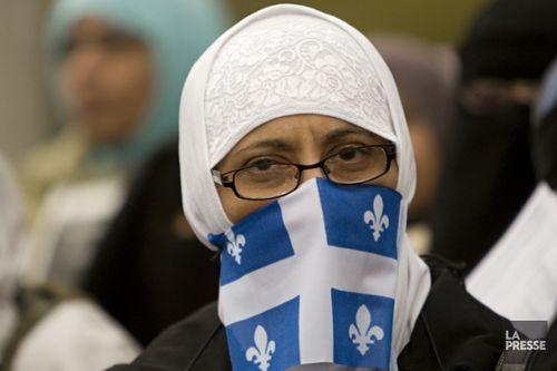 Niqab-quebec