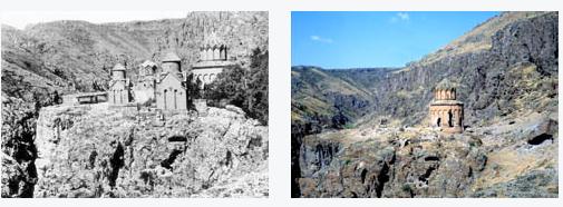 Armenie-monastere