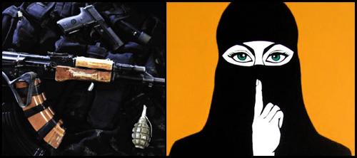 Jihad_silence
