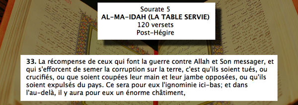 Sourate5
