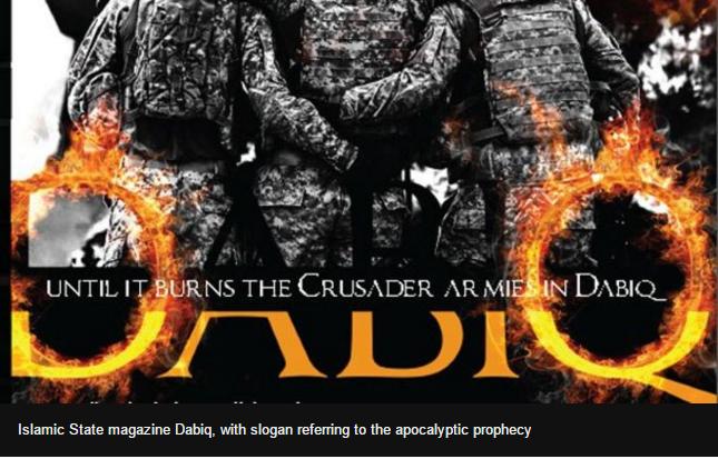 Dabiq-slogan