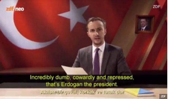 Erdogan-poeme