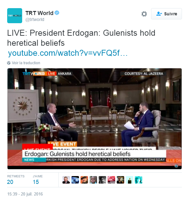 Erdogan-gulenist-heretical